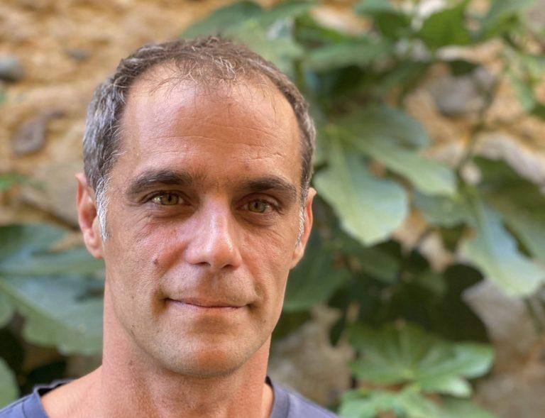 Vincent Serrano - agroforesterie dans l'aude